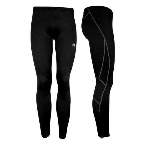 Długie kompresyjne spodnie unisex Newline Base Dry N Comfort Tights, M (5705375454216)