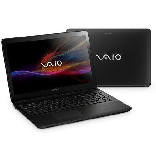 Sony VAIO SVF1521O4E - komputer