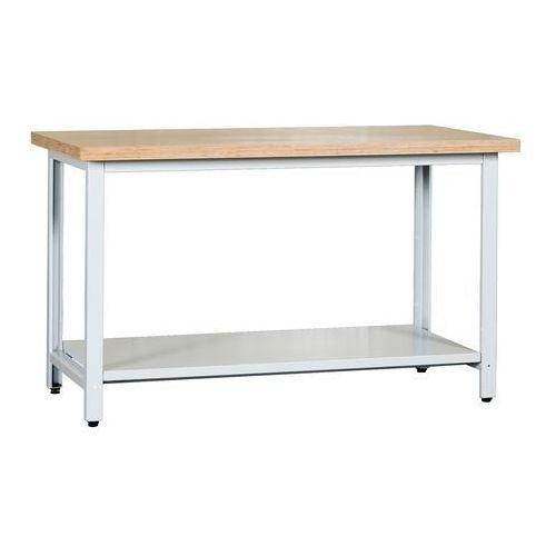 Stół warsztatowy 2-modułowy WS2-01