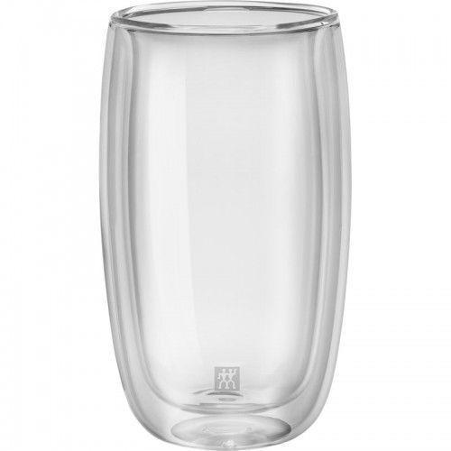Zwilling Sorrento zestaw 2 szklanek do latte macchiato 350ml, szklanki, 39500-078-0