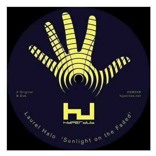 Hyperdub-gbr Sunlight on the faded - halo, laurel (płyta cd)