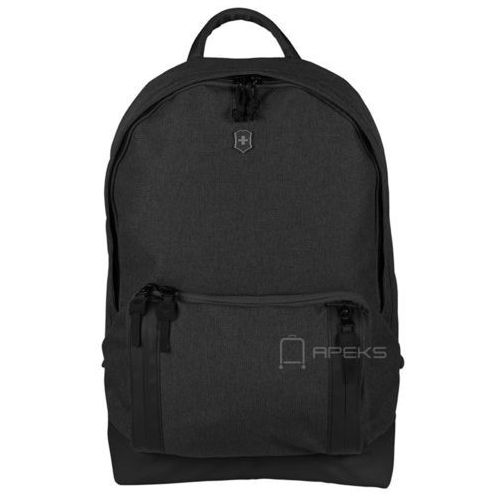 "altmont classic laptop backpack black plecak na laptop 15,4"" - black marki Victorinox"