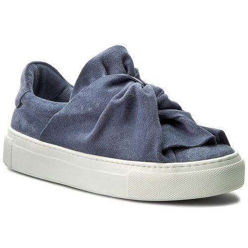 wholesale dealer 45a0d 7d377 Półbuty BRONX - 65913-CS 2004 Jeans Blue