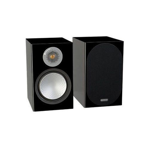 Monitor Audio Bronze Silver 6G 100 - Czarny (połysk) - Czarny (5060028979011)