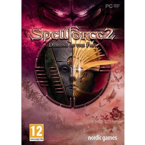 SpellForce 2 Demons of the Past (PC)