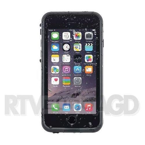 Mophie Lifeproof Fre Case iPhone 7 (czarny) (Futerał telefoniczny)