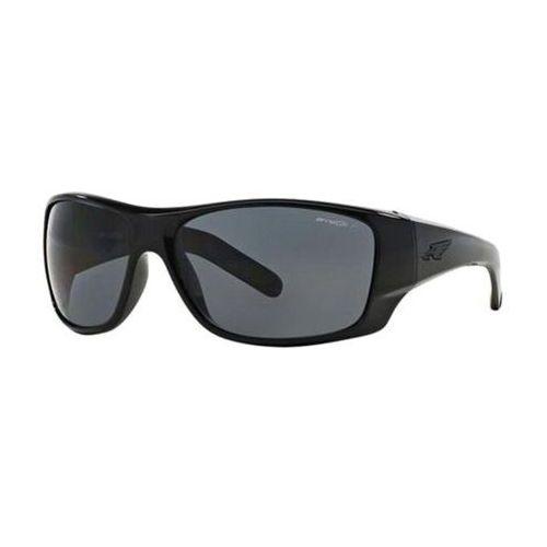 Okulary słoneczne an4215 heist 2.0 polarized 41/81 marki Arnette