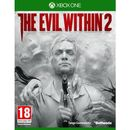 The Evil Within 2 (Xbox One) zdjęcie 1