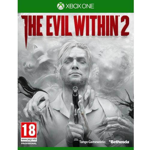 OKAZJA - The Evil Within 2 (Xbox One)