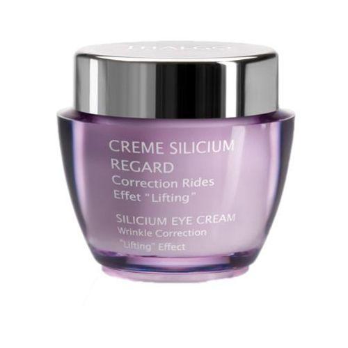 silicium eye cream krem przeciwzmarszczkowo-ujędrniający pod oczy (vt12002) marki Thalgo