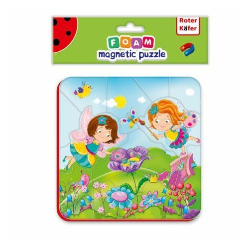 PUZZLE MAGNETYCZNE HISTORIE FOAM MAGNETIC RK1304 02 -