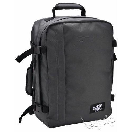 Plecak torba podręczna CabinZero 36l + pokrowiec organizer gratis - original grey