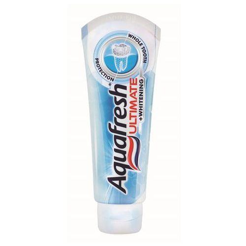 Aquafresh Ultimate Whitening, pasta do zębów 100ml