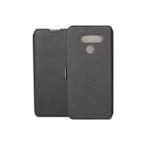 Etuo wallet book Lg k50 - etui na telefon wallet book - czarny