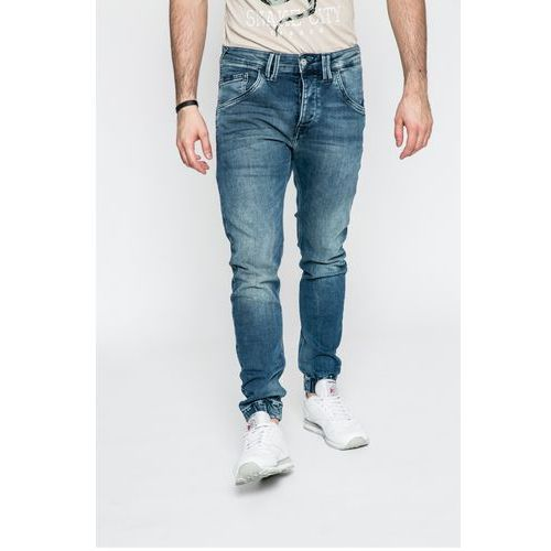 Pepe Jeans - Jeansy Gunnel, jeansy