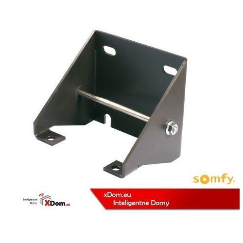 9014360 zestaw mocujący na wąski słupek dla axovia multi pro marki Somfy