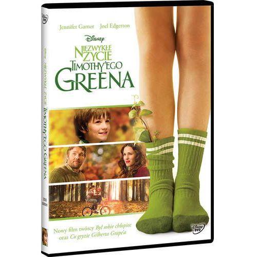 Niezwykłe życie Timothy'ego Greena (DVD) - Peter Hedges (7321916503618)
