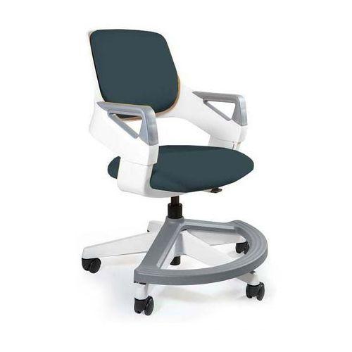 Unique Fotel rookee - steelblue - złap rabat: kod70