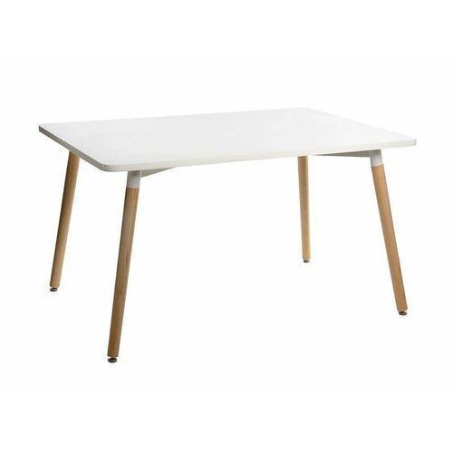 Intesi Stół copine blat biały 160x90 cm