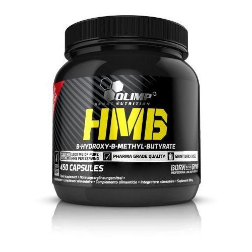 Olimp hmb caps - 450caps (5901330024160)