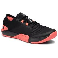 Buty UNDER ARMOUR - Ua Tribase Reign 3021289-007 Blk