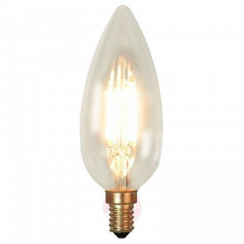 Żarówka LED E14 3,5W Soft Glow 2 200 K, ściemniana, 26712914877
