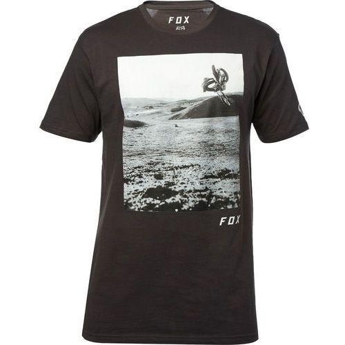 Fox koszulka męska picogram ss premium xxl czarna