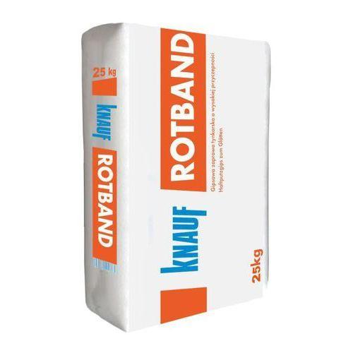 Knauf Tynk  rotband 25 kg (5901793353067)