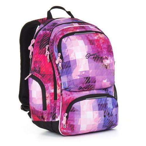 Plecak młodzieżowy Topgal HIT 891 H - Pink
