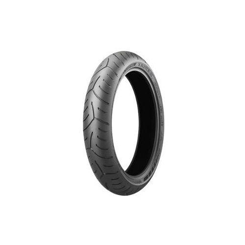 t 30 f evo gt 120/70 zr18 tl (59w) koło przednie, m/c -dostawa gratis!!! marki Bridgestone