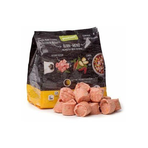 Procani menu nuggets - gotowy i świeży posiłek, kurczak - 5 x 480 g| -5% rabat dla nowych klientów| darmowa dostawa od 99 zł + promocje od zooplus! (4250194821103)