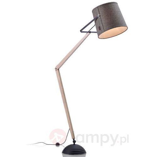 LEGEND 105081 LAMPA STOJĄCA LAMPGUSTAF WYSYŁKA 48H! POLECAMY (7312311050814)