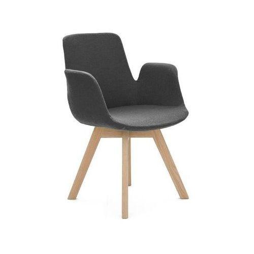 Krzesło Calandra grey