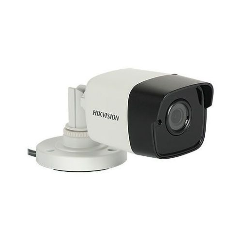 Hikvision Kamera hd-tvi kompaktowa  ds-2ce16f1t-it (3mpix, 2.8 mm, 0.01 lx, ir do 20m) turbo hd 3.0
