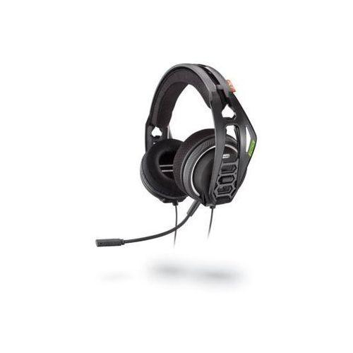 Rig 400hx zestaw słuchawkowy marki Plantronics
