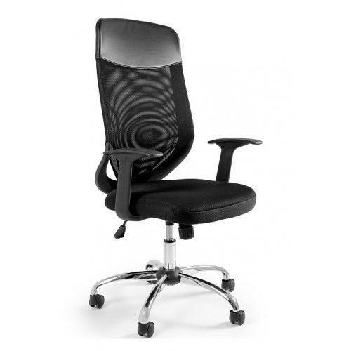 Krzesło obrotowe mobi plus marki Unique