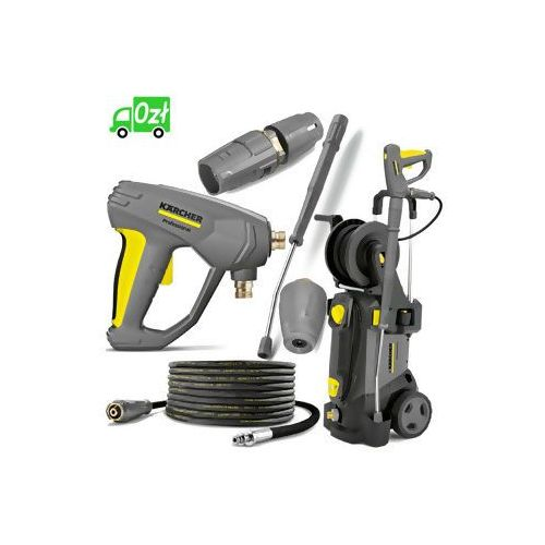 Karcher HD 5/12 CX Plus