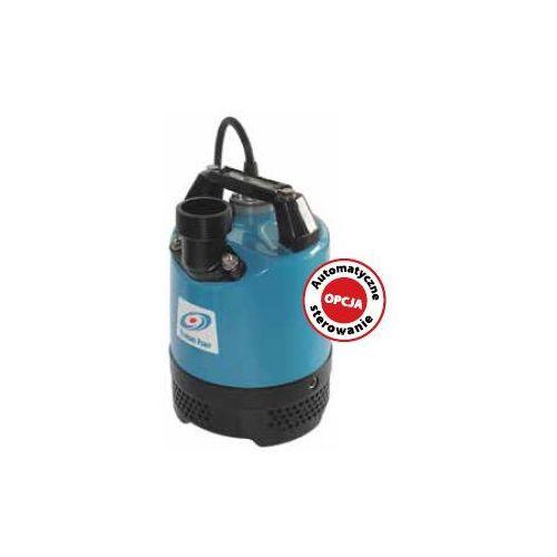 TSURUMI Pompa do brudnej wody z zabezpieczeniem przed suchobiegiem LB-480A