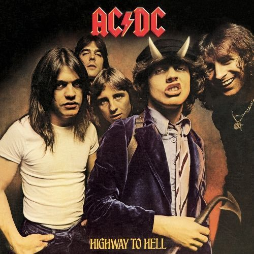 AC/DC - Highway To Hell, 5107641
