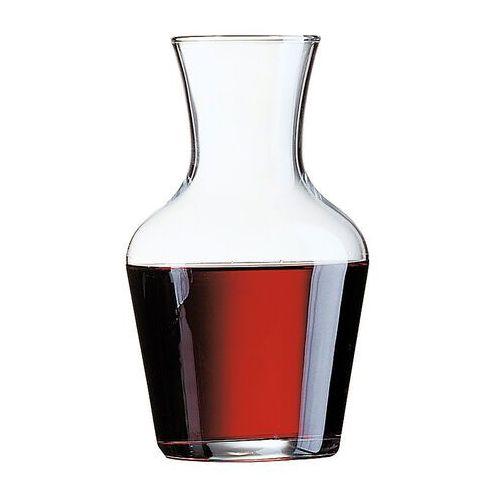 Arcoroc Outlet - karafaka vin   0,25l