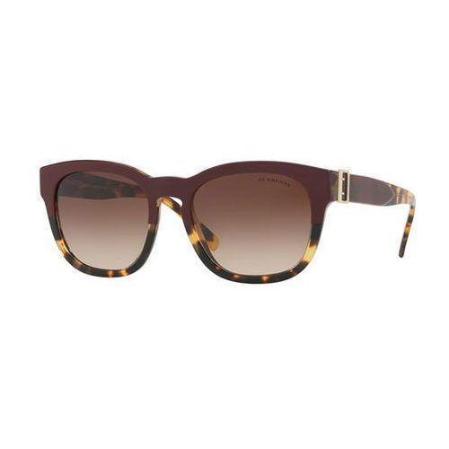 Burberry Okulary słoneczne be4258 368013