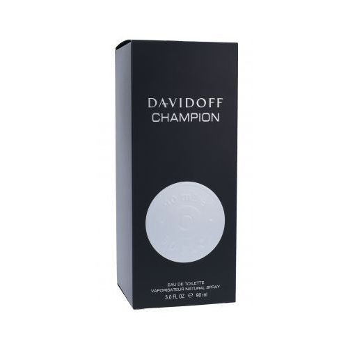 Davidoff Champion EURO Men 90ml EdT