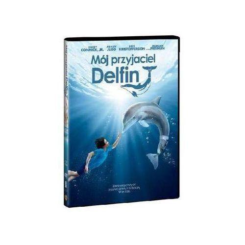 Galapagos films Mój przyjaciel delfin (dvd) - charles martin smith od 24,99zł darmowa dostawa kiosk ruchu (7321909315792)