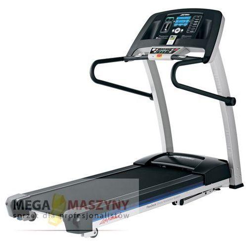 bieżnia f1 smart marki Life fitness