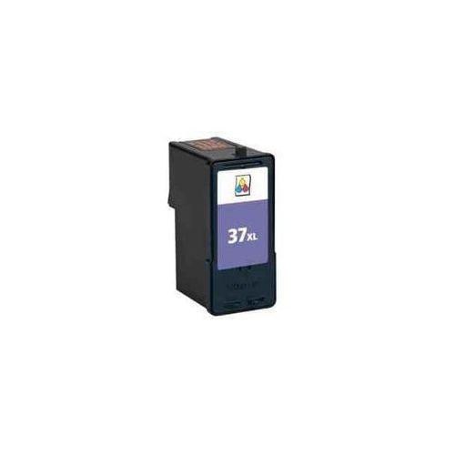 Bbtoner.pl Tusz cartridge lexmark 37xl 18c2180 z2400/2410/2420 x3630/4630/6690 cmy zamiennik