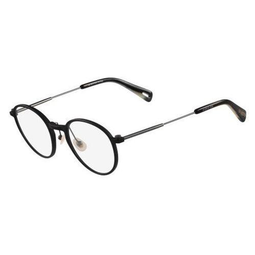 Okulary korekcyjne g-star raw gs2652 002 marki G star raw