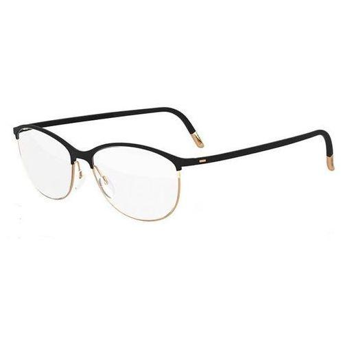 Okulary Korekcyjne Silhouette 1574 6050
