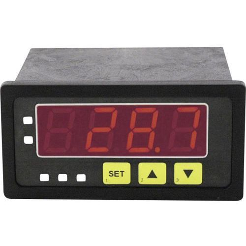 Greisinger Wskaźnik panelowy cyfrowy  gir300-028 wyświetlacz i regulator gir 300-028 (4016138957037)