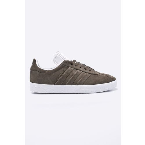 originals - buty gazelle stitch and turn marki Adidas