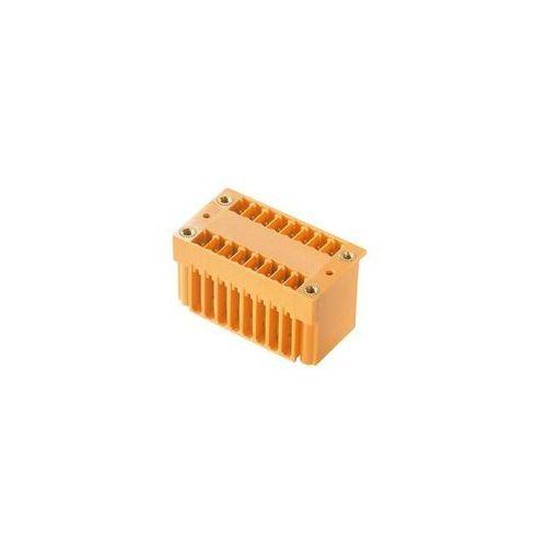 Obudowa męska na PCB Weidmüller 1030570000, Ilośc pinów 28, Raster: 3.81 mm, 20 szt. (4032248759705)